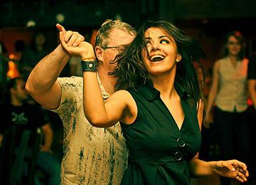Bachata Táncórák a Broadway Dance Center Budapest Táncstúdióban