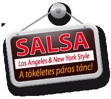 Kezdő Salsa Tanfolyam és Táncoktatás Budapesten Salsa Levivel