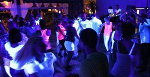 Táncos Bulizós Party Hétvége a Broadway Tánciskola és Tánc Stúdió Közreműködésével Salsa Bachata Mambó Latin Party és Táncos Buli